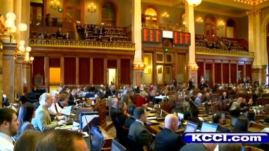 Legislative session opens Monday