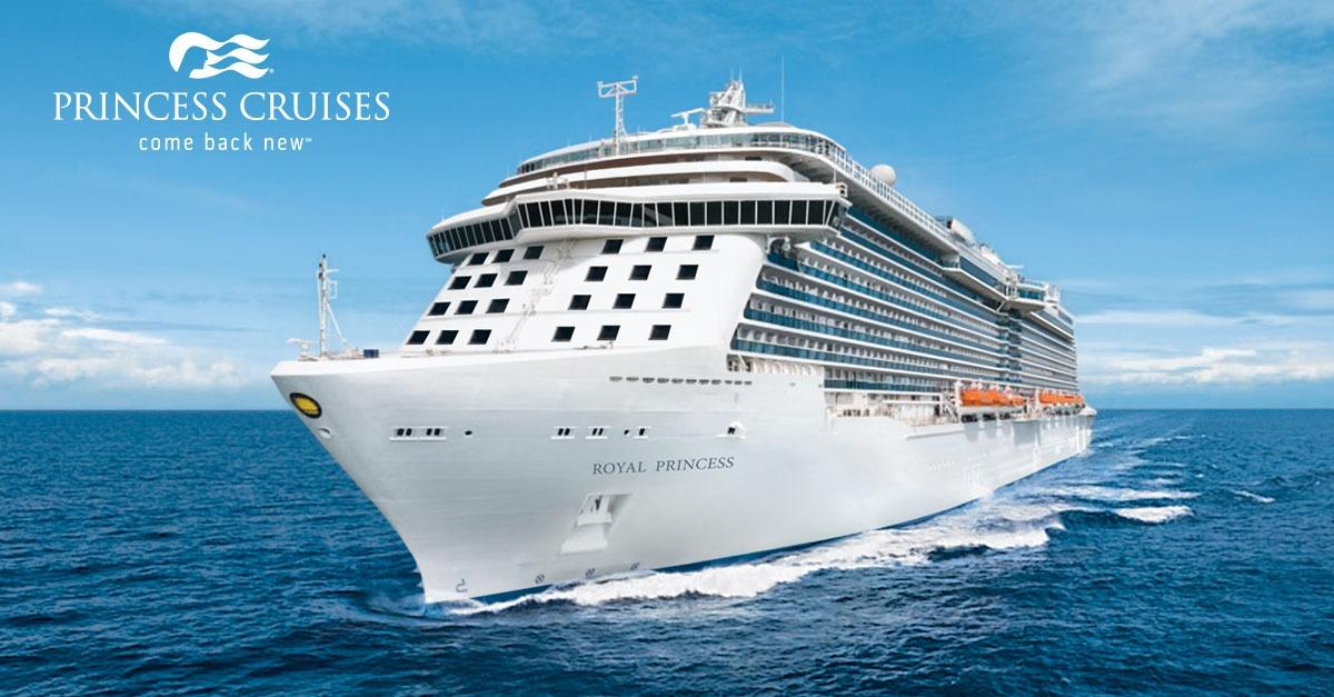 Get Away to the Caribbean with Princess Cruises