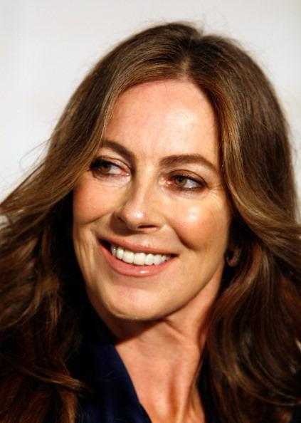 3rd Annual Museum Of Modern Art Film Benefit: A Tribute To Kathryn Bigelow