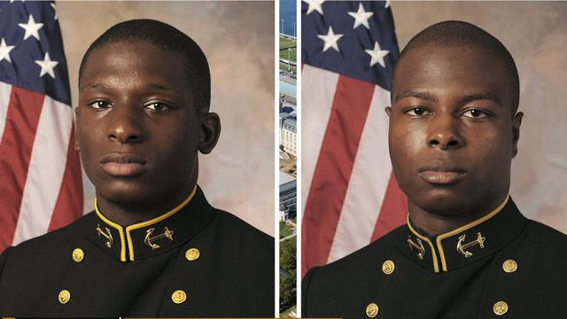 Naval Academy midshipmen to face court-martial on sexual assault charges