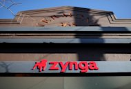 "Zynga seeks to mine the popularity of another arcade style social game with the release of ""Ruby Blast"" for play at Facebook or at the company's online arena"
