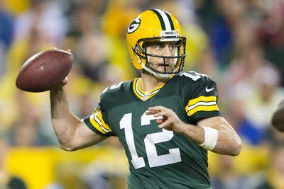 NFL picks and predictions, Packers vs. 49ers 2015: No experts picking San Francisco