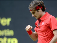 17-time Grand Slam champion Roger Federer will be the top-seeded men's player at the US Open