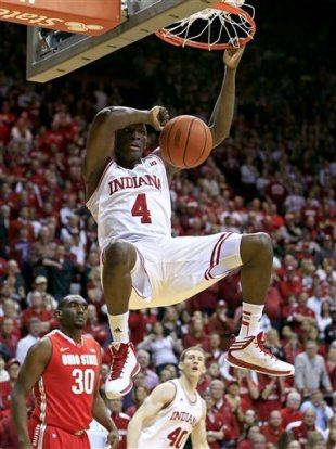Indiana guard Victor Oladipo's 'weird relationship' with father ...