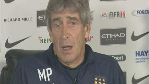 Pellegrini: I have no issue with Mourinho