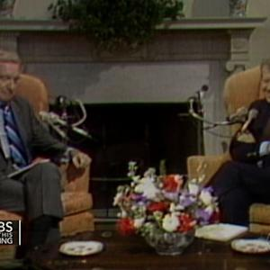 President Carter makes history 37 years ago today