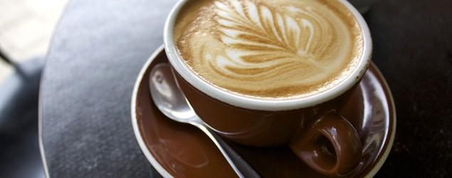 Meet the flat white, America's hot new coffee drink