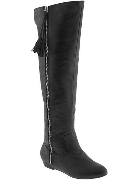 Cascada boots by Rampage, $34.99 at piperlime.com