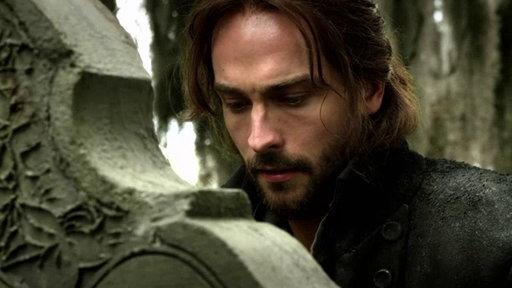 Katrina Crane: Ichabod's True Love