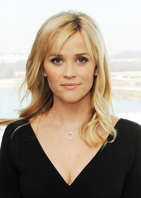 Reese Witherspoon Attends Emergency Hearing in Father's Bigamy Case