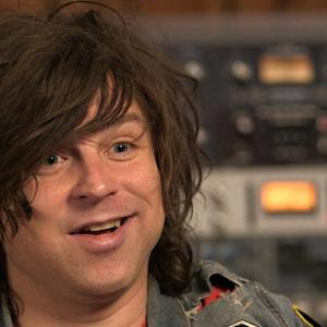 Ryan Adams on prolific career and hearing illness