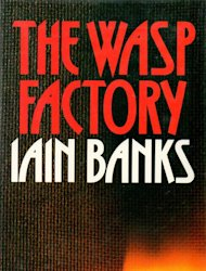 """The Wasp Factory"" author Iain Banks has revealed that he has cancer"