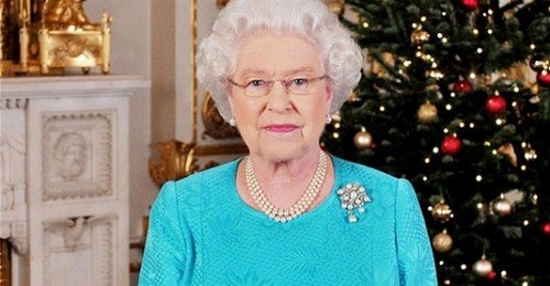 Queen's Christmas Speech rumoured to be delivered in 3D. 3D, 3DTV 0