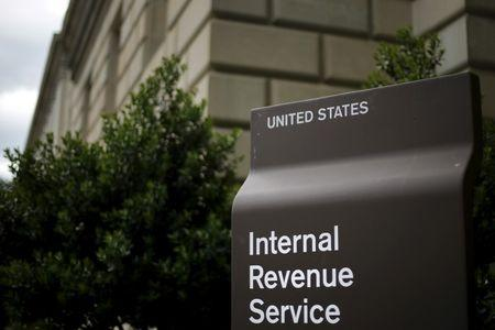 Conservatives in Congress urge shutdown of IRS