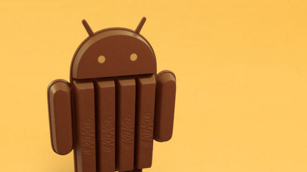 Android 4.4 KitKat coming to Nexus 7 and 10 starting today