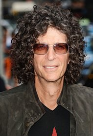 Howard Stern  | Photo Credits: Ray Tamarra/FilmMagic