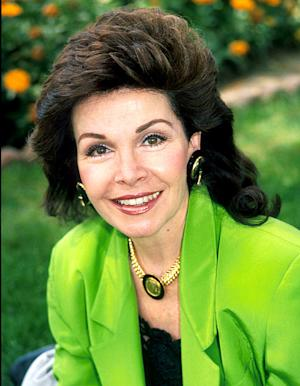 Annette Funicello Dead at 70