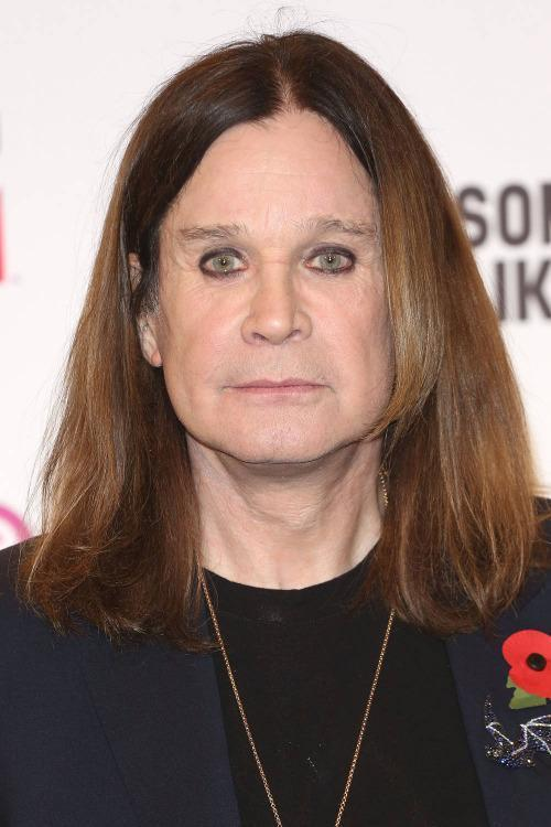Ozzy Osbourne Needs Surgery, Cancels Ozzfiesta