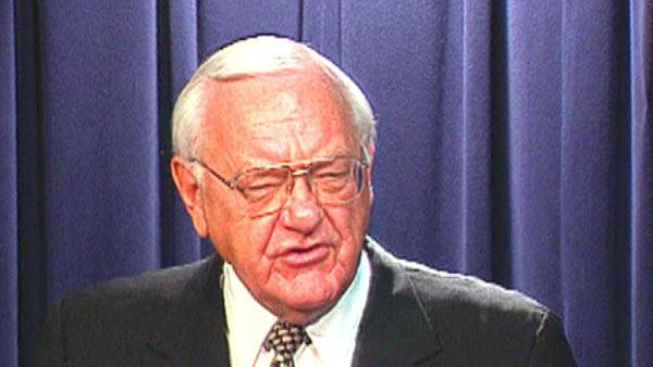 I-Team: George Ryan's journey from governor to prison