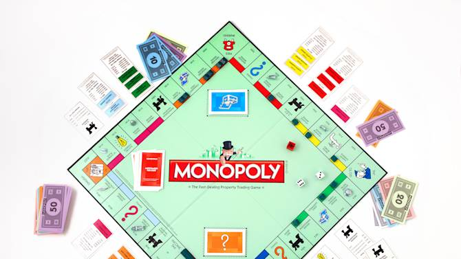 Monopoly fans vote to add cat, toss iron tokens