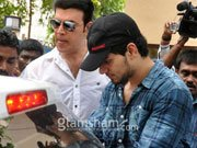 Suraj Pancholi in police custody till June 13