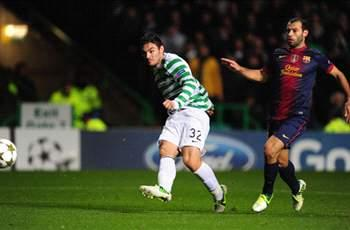 Watt signs four-year contract extension at Celtic