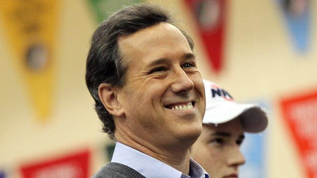How the Far Left and Far Right Could Help Rick Santorum In Michigan