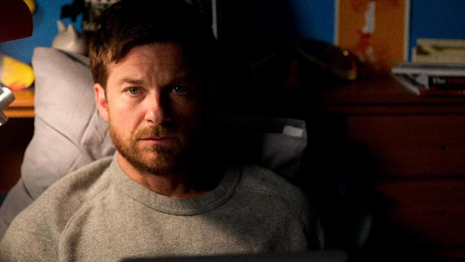 """This film image released by LD Entertainment shows Jason Bateman in a scene from """"Disconnect."""" (AP Photo/LD Entertainment)"""