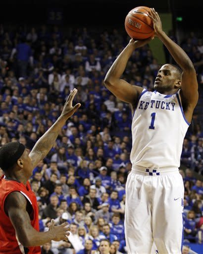 Louisville-Kentucky Preview