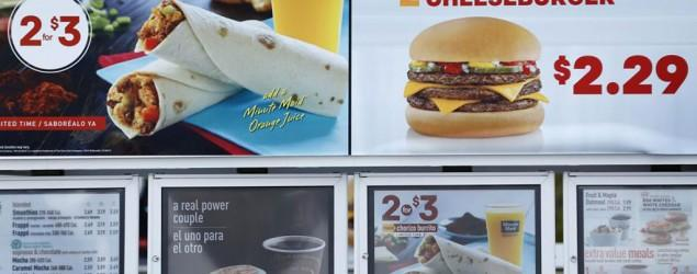 McDonald's menu change is no easy feat