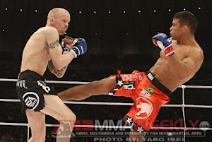 """For Bibiano Fernandes at One FC Rise to Power """"Earning the Title is not Enough"""""""