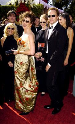 Jane Kaczmarek and Bradley Whitford 56th Annual Emmy Awards - 9/19/2004