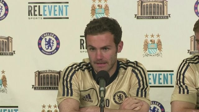 Mata acknowledges Mourinho's record