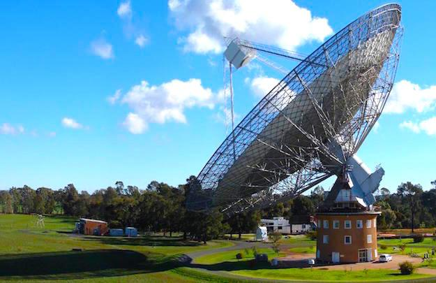 Mysterious radio signals that baffled astronomers for years weren't from aliens, but from a microwave