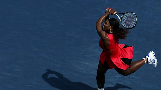 2011 US Open - Day 11