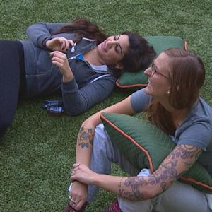 Big Brother - Victoria on Patrol - Live Feed Highlight