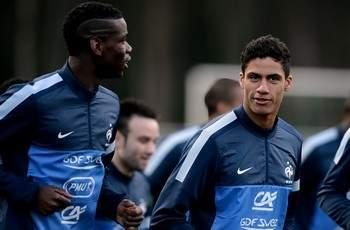 Varane: Spain are not in decline
