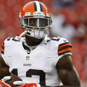 Safe to trust Josh Gordon in season debut?
