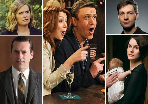 Ask Ausiello: Spoilers on HIMYM, Criminal Minds, Mad Men, Dexter, Psych, True Blood and More!
