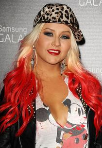 Christina Aguilera | Photo Credits: Jason LaVeris/FilmMagic.com