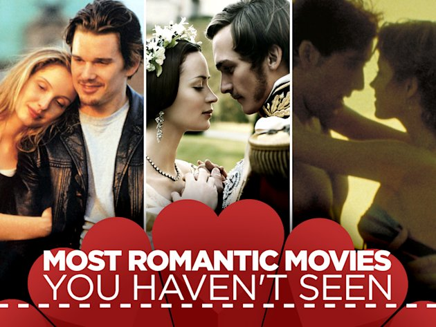 the most romantic movies you haven&amp;#39;t seen