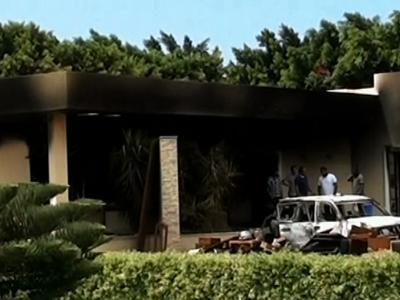 Benghazi Review: Systematic State Dept. Failures