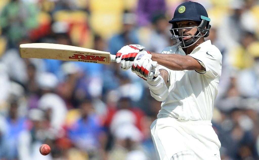 India tighten screws on spin-wary South Africa in third Test