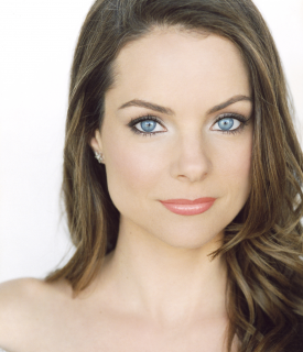 Kimberly Williams-Paisley Getting Promoted To Regular On ABC's 'Nashville'