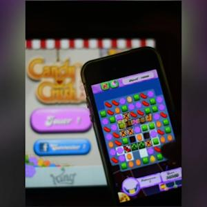 Candy Crush Maker King Files For IPO To Raise Up To $533M