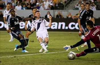 MLS Preview: Vancouver Whitecaps - LA Galaxy