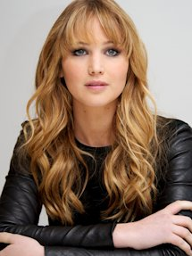 Photo of Jennifer Lawrence