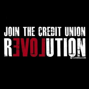 Credit Union Revolution 101 - Protester's Guide to Credit Unions