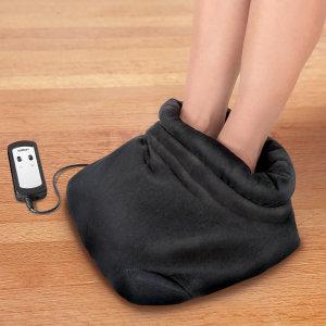 Shiatsu Heated Foot Massager