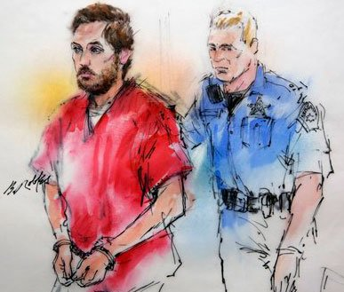 Suspected gunman James Holmes to enter long-awaited plea
